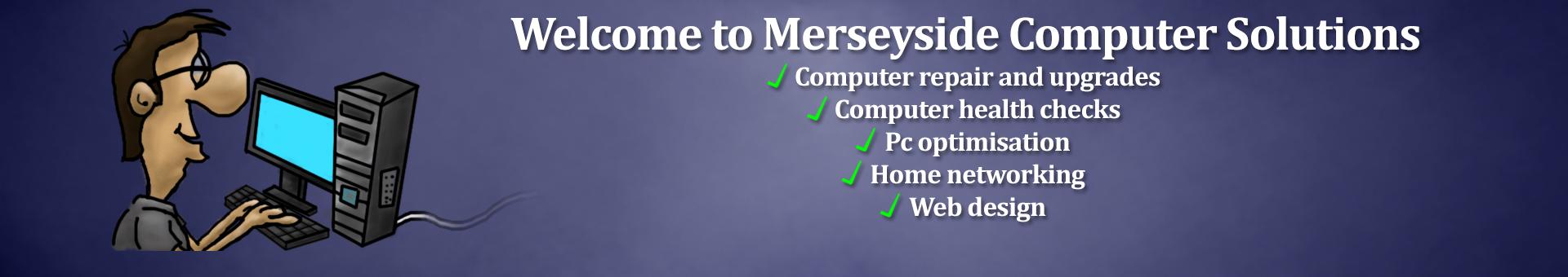 Computer Repair Liverpool